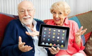 Seniors & Over 50s